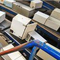 Witgoed koelkasten en wasmachines tot waardevolle grondstoffen