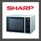 Sharp r967 59 seconden