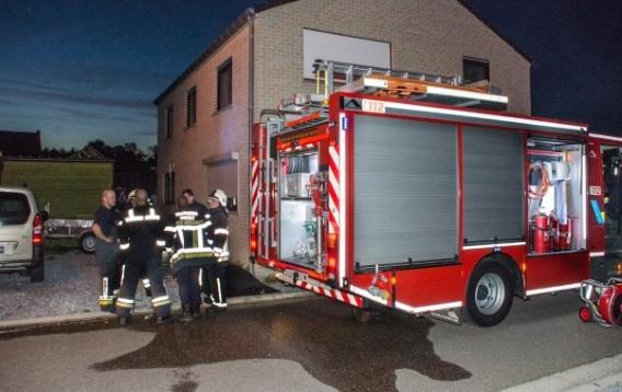 Flink grote schade door koelkast brand   witgoedsupport  u0026 onderdelen
