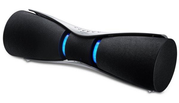Sharp Introduceert Een Draadloze Bluetooth Speaker Met