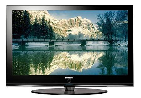 lg en samsung plasma tv s blijven in productie. Black Bedroom Furniture Sets. Home Design Ideas