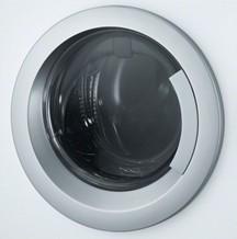 wasmachine+deur