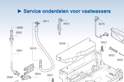 service+onderdelen+voor+vaatwassers