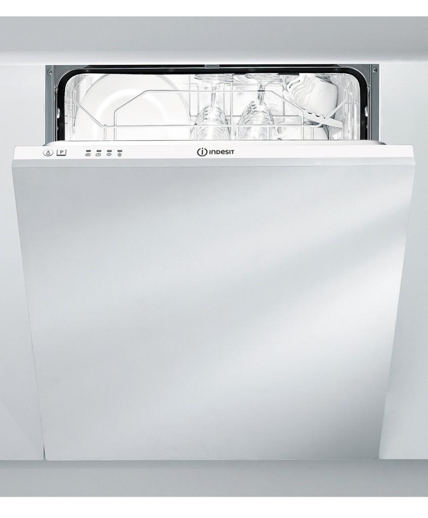 Indesit+afwasautomaat+vaatwasser