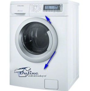 Wasmachine+deur+gaat-niet-open