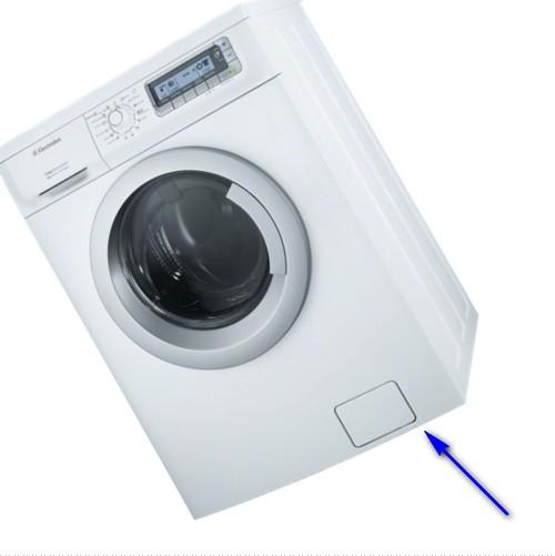 Genoeg wasmachine, deur gaat niet meer open   ✅ witgoed onderdelen AH24