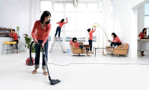 huishouden-doen