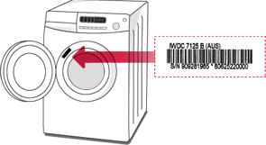 wasmachine-indesit