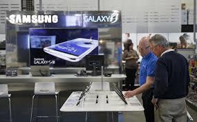 Samsung-smartphone-shop