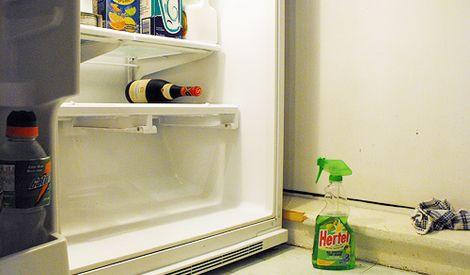 koelkast-schoonmaken