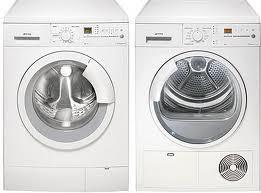 wasmachine-Droger-wasdroger