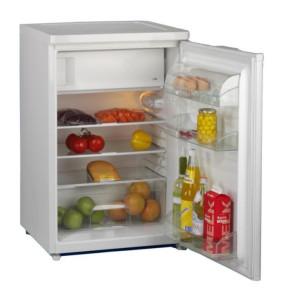 koelkast verstopplaats voor Russische dief