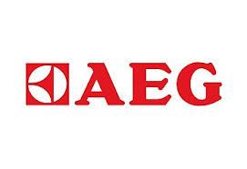 AEG storingscode foutcode inbouw oven
